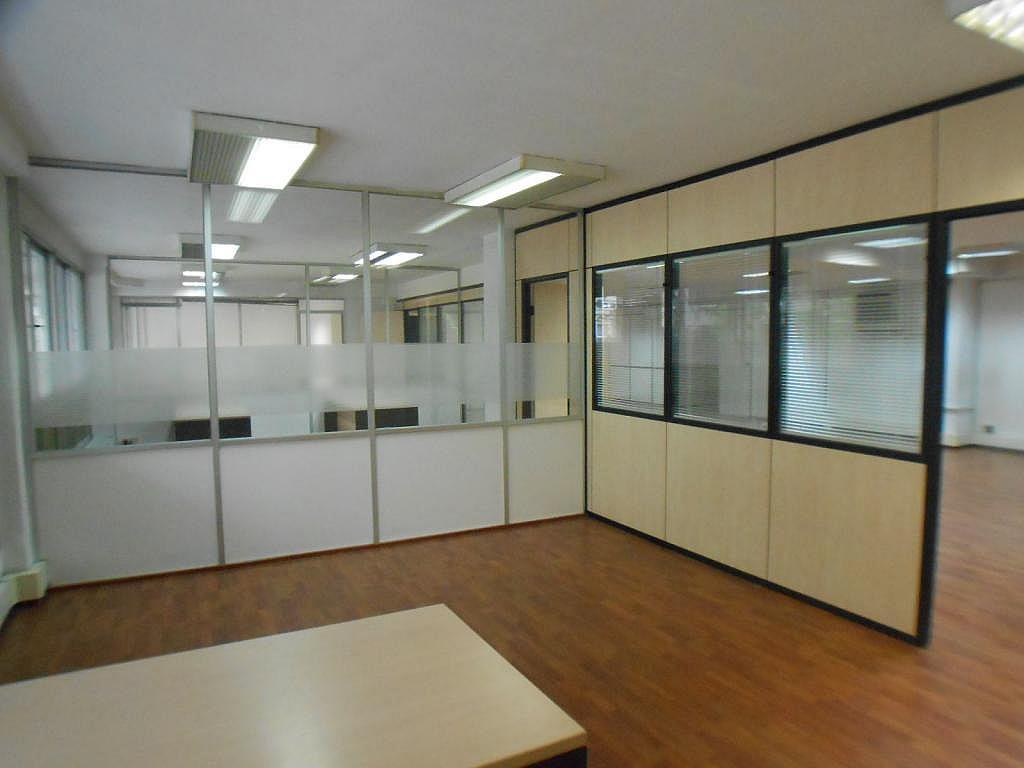 Imagen del inmueble - Oficina en alquiler en calle Daribau, Sant Gervasi – Galvany en Barcelona - 331432455