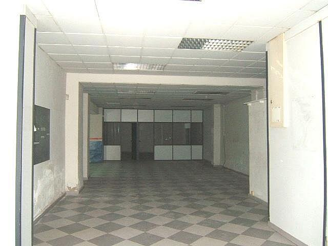 Imagen del inmueble - Local comercial en alquiler en calle Antiga Travessera, Pubilla cases en Hospitalet de Llobregat, L´ - 226186334
