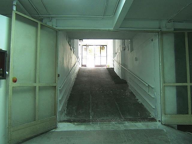 Imagen del inmueble - Local comercial en alquiler en calle Eduard Toldrà, Esplugues de Llobregat - 226187603