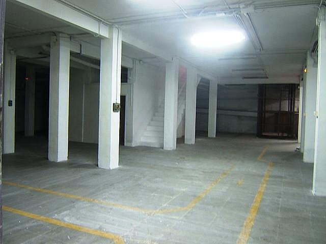Imagen del inmueble - Local comercial en alquiler en calle Eduard Toldrà, Esplugues de Llobregat - 226187606