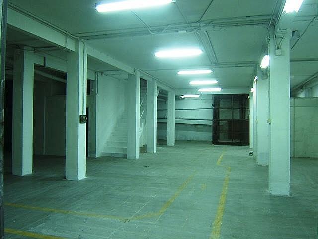 Imagen del inmueble - Local comercial en alquiler en calle Eduard Toldrà, Esplugues de Llobregat - 226187609