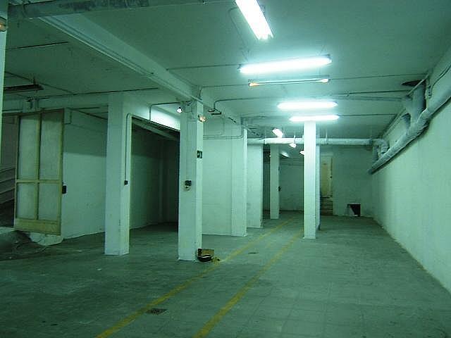 Imagen del inmueble - Local comercial en alquiler en calle Eduard Toldrà, Esplugues de Llobregat - 226187612