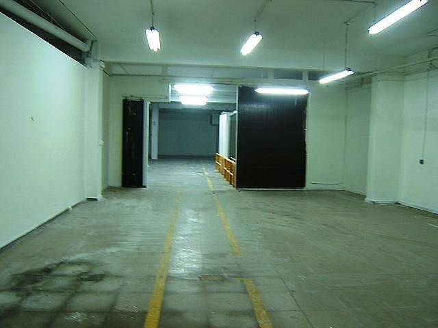 Imagen del inmueble - Local comercial en alquiler en calle Eduard Toldrà, Esplugues de Llobregat - 226187615