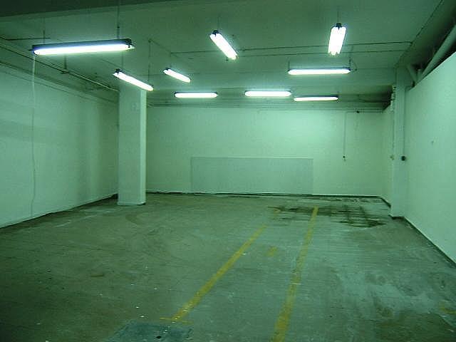 Imagen del inmueble - Local comercial en alquiler en calle Eduard Toldrà, Esplugues de Llobregat - 226187618