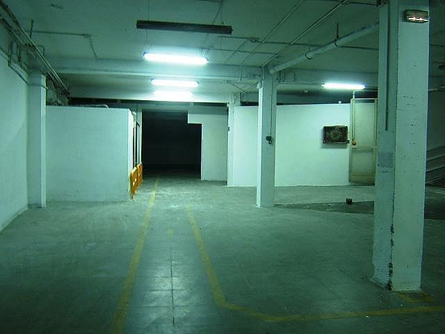Imagen del inmueble - Local comercial en alquiler en calle Eduard Toldrà, Esplugues de Llobregat - 226187621
