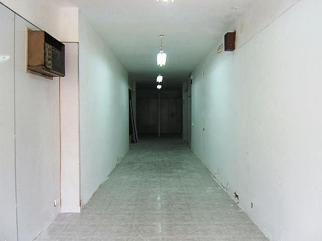 Imagen del inmueble - Local comercial en alquiler en calle Eduard Toldrà, Esplugues de Llobregat - 226187627