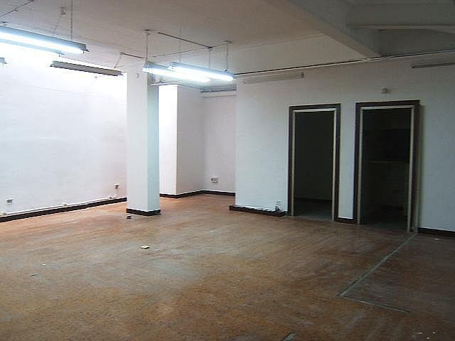 Imagen del inmueble - Local comercial en alquiler en calle Eduard Toldrà, Esplugues de Llobregat - 226187633