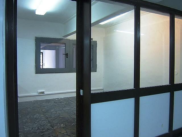 Imagen del inmueble - Local comercial en alquiler en calle Eduard Toldrà, Esplugues de Llobregat - 226187636