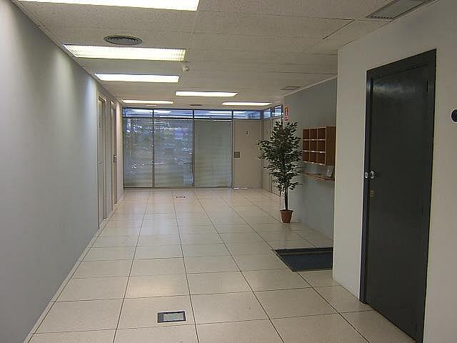 Imagen del inmueble - Oficina en alquiler en calle Aragó, El Parc i la Llacuna en Barcelona - 265970576