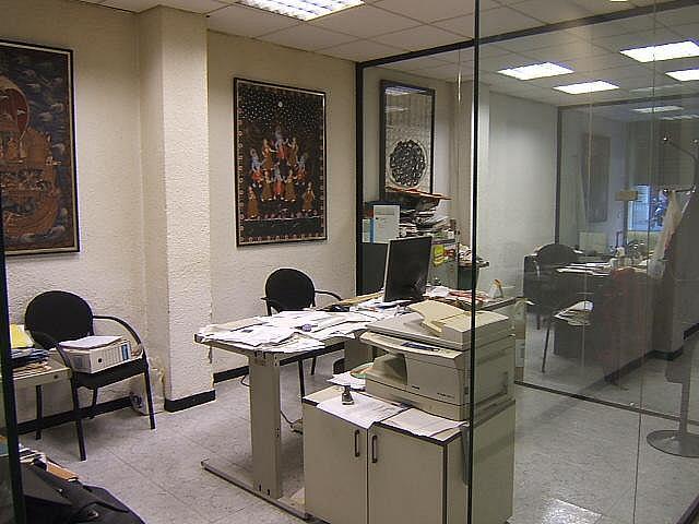 Imagen del inmueble - Local comercial en alquiler en calle De València, Eixample esquerra en Barcelona - 226192508