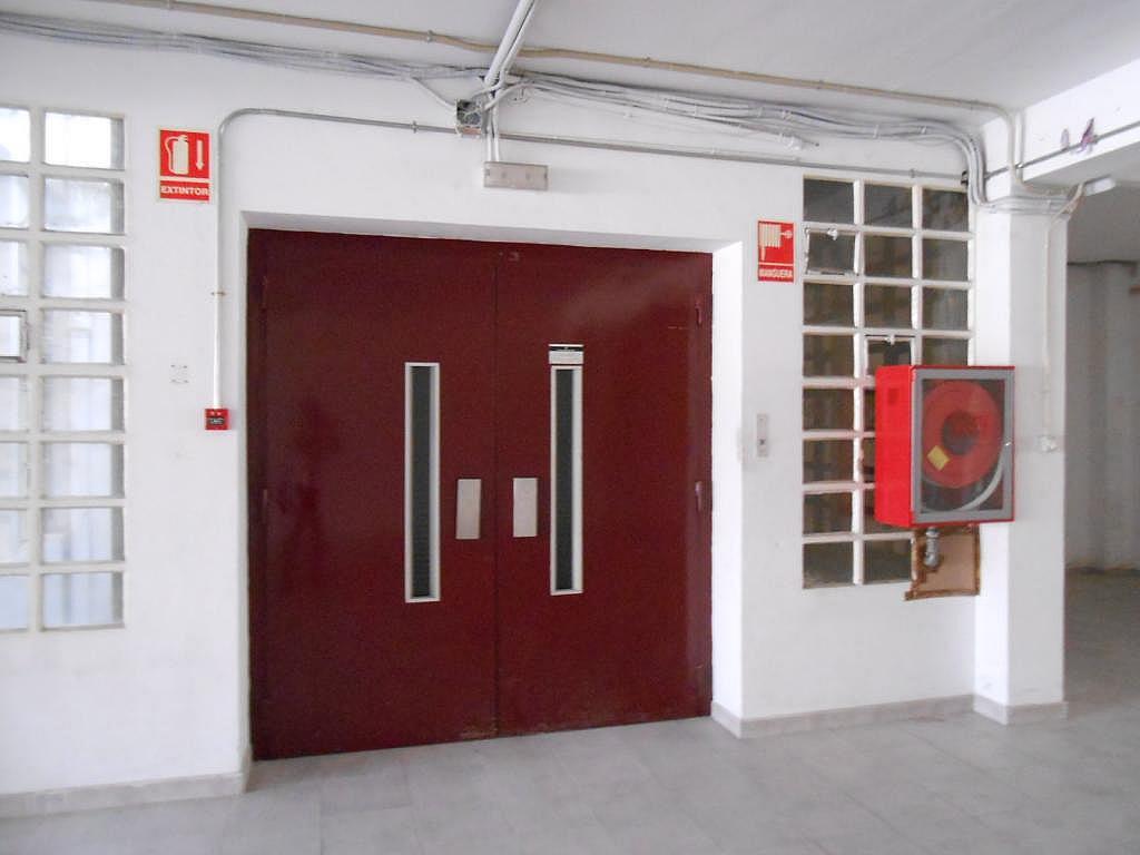 Imagen del inmueble - Nave industrial en alquiler en calle Can Politic, Sant Josep en Hospitalet de Llobregat, L´ - 226197638