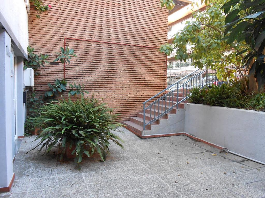 Imagen del inmueble - Local comercial en alquiler en calle De Raset, Sant Gervasi – Galvany en Barcelona - 229861625