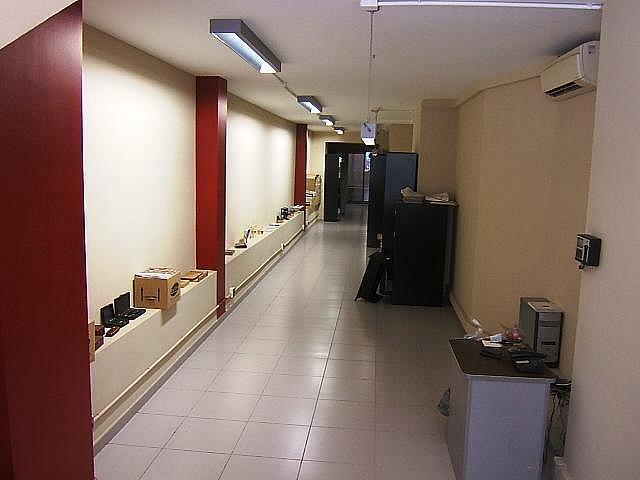 Imagen del inmueble - Local comercial en alquiler en calle De Girona, Eixample dreta en Barcelona - 232723141
