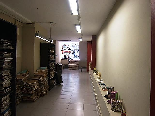 Imagen del inmueble - Local comercial en alquiler en calle De Girona, Eixample dreta en Barcelona - 232723144