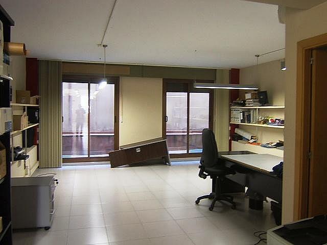 Imagen del inmueble - Local comercial en alquiler en calle De Girona, Eixample dreta en Barcelona - 232723147