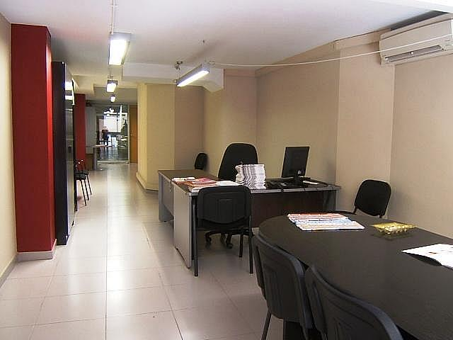 Imagen del inmueble - Local comercial en alquiler en calle De Girona, Eixample dreta en Barcelona - 232723159