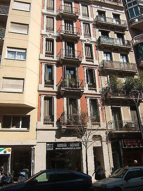 Imagen del inmueble - Local comercial en alquiler en calle De Girona, Eixample dreta en Barcelona - 232723168