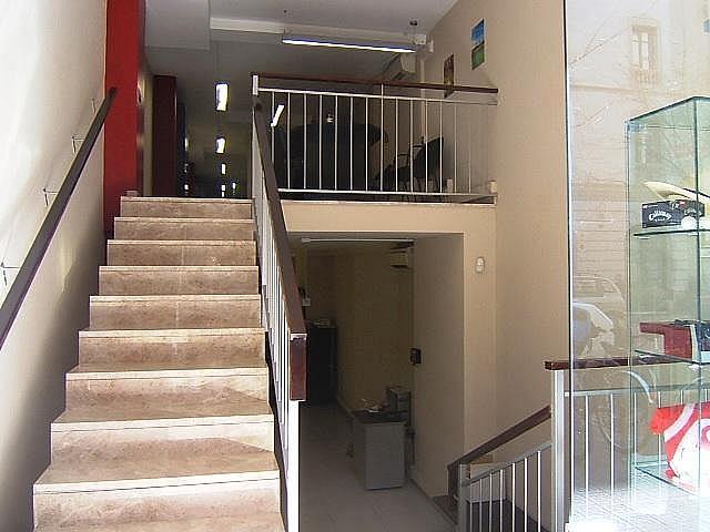 Imagen del inmueble - Local comercial en alquiler en calle De Girona, Eixample dreta en Barcelona - 265970633