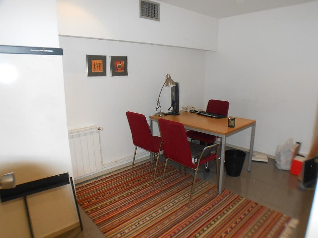 Imagen del inmueble - Oficina en alquiler en calle De Raset, Sant Gervasi – Galvany en Barcelona - 233508229