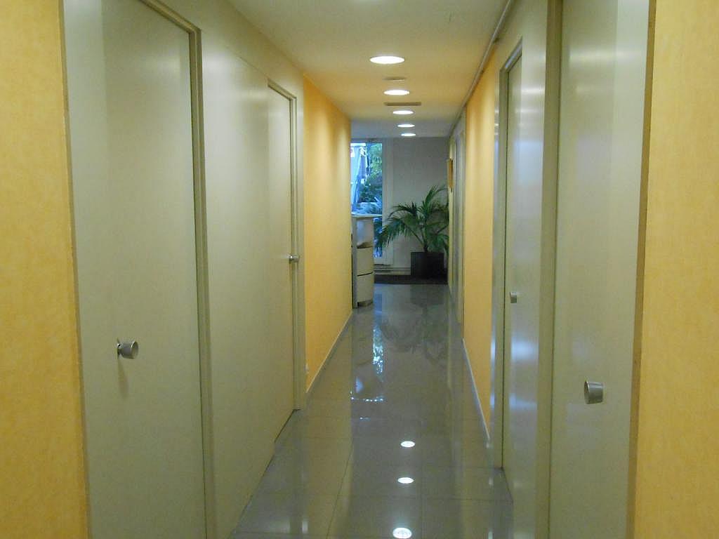 Imagen del inmueble - Oficina en alquiler en calle De Raset, Sant Gervasi – Galvany en Barcelona - 233508244