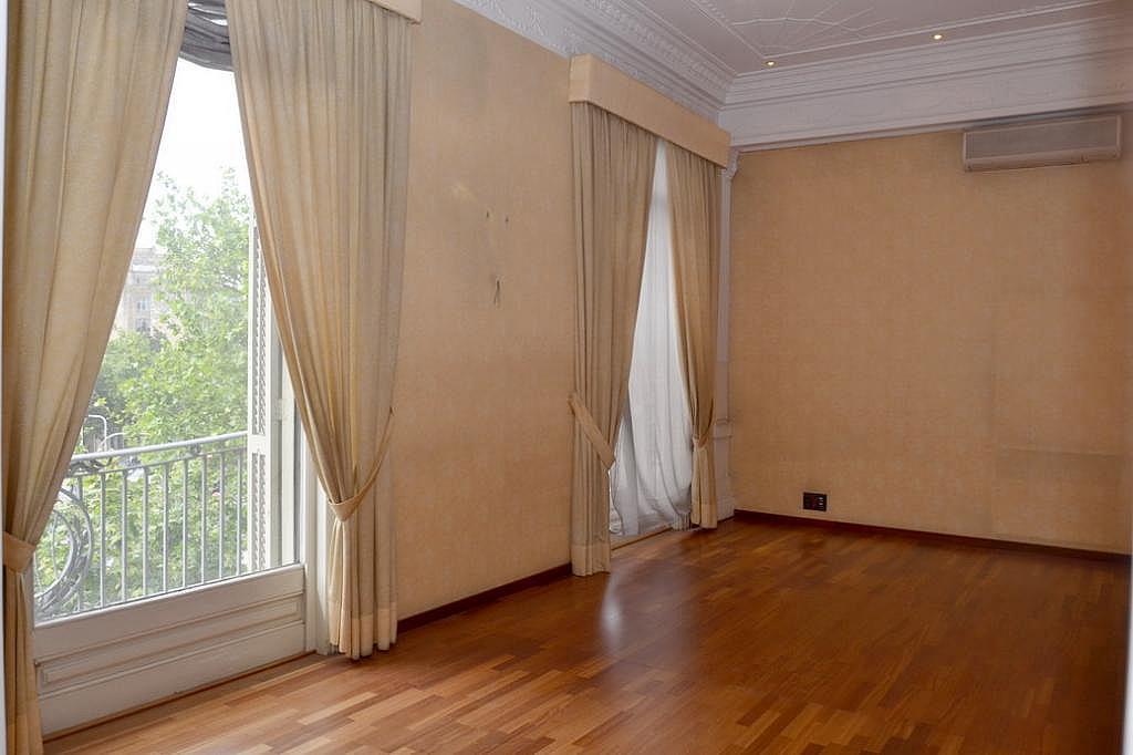 Imagen del inmueble - Oficina en alquiler en calle De Gràcia, Eixample dreta en Barcelona - 240021382