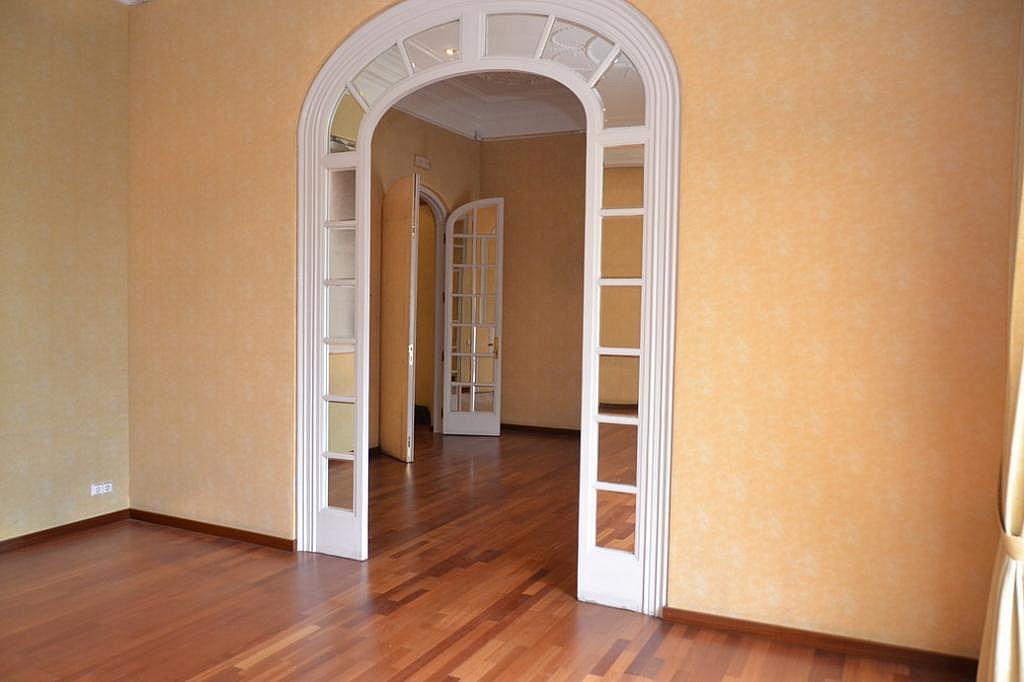Imagen del inmueble - Oficina en alquiler en calle De Gràcia, Eixample dreta en Barcelona - 240021394