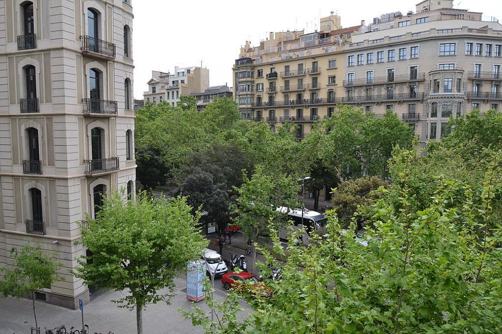 Imagen del inmueble - Oficina en alquiler en calle De Gràcia, Eixample dreta en Barcelona - 240021406