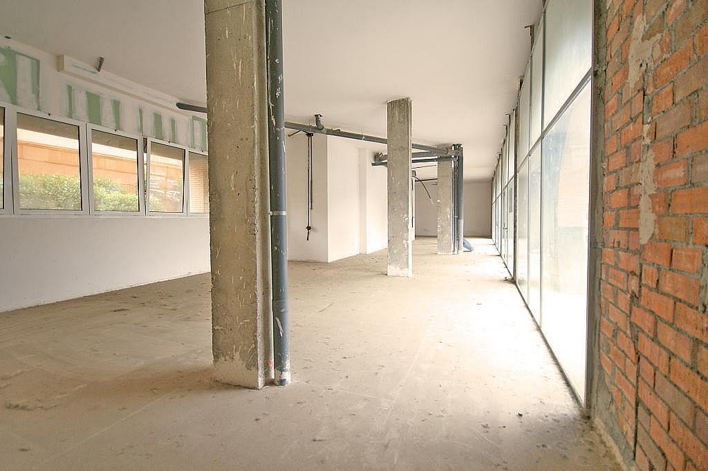 Imagen del inmueble - Local comercial en alquiler en calle Pau Vila I Dinarés, Girona - 242632250