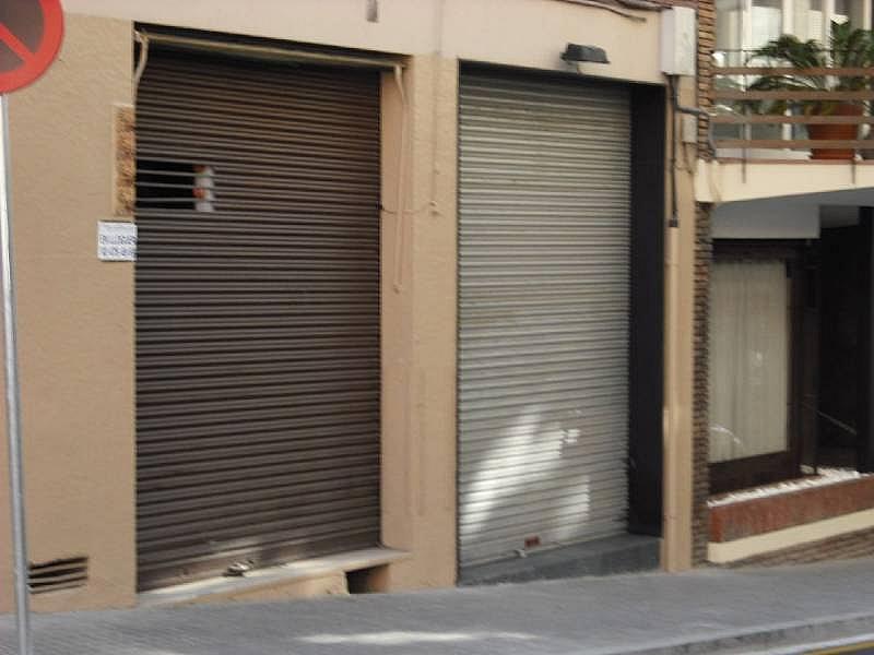 Foto - Local comercial en alquiler en calle Sarrià, Sarrià en Barcelona - 320901477