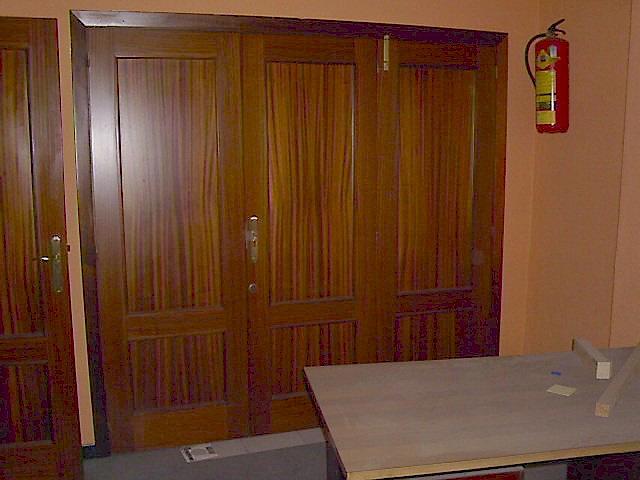 Local en alquiler en calle Cerdá y Rico, Soternes en Valencia - 250452557