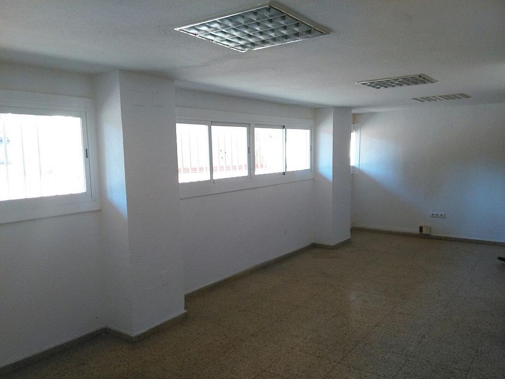 Despacho en alquiler en calle Cataluña, Mestalla en Valencia - 253621458