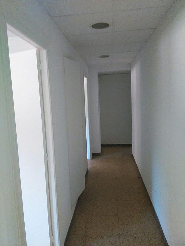 Despacho en alquiler en calle Cataluña, Mestalla en Valencia - 253630194
