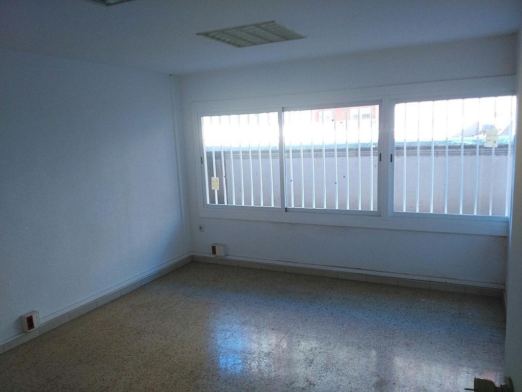 Despacho en alquiler en calle Cataluña, Mestalla en Valencia - 253630636