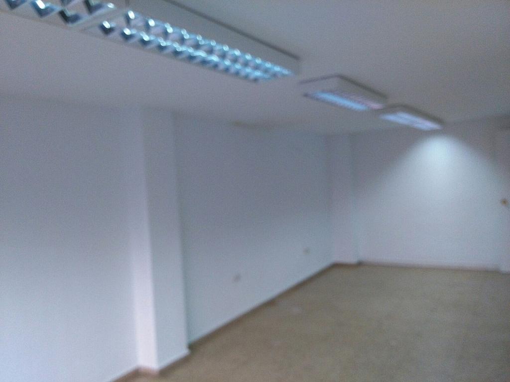 Despacho en alquiler en calle Cataluña, Mestalla en Valencia - 253631152