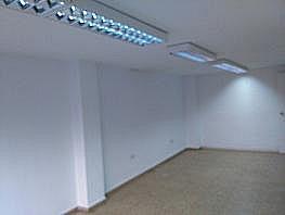 Despacho en alquiler en calle Cataluña, Mestalla en Valencia - 253636395