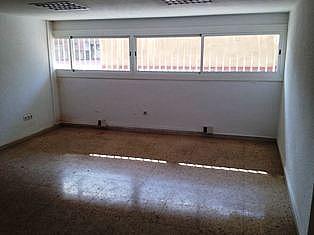 Despacho en alquiler en calle Cataluña, Mestalla en Valencia - 254583540