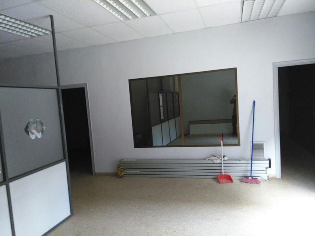 Local comercial en alquiler en calle Catadau, Campanar en Valencia - 254588534