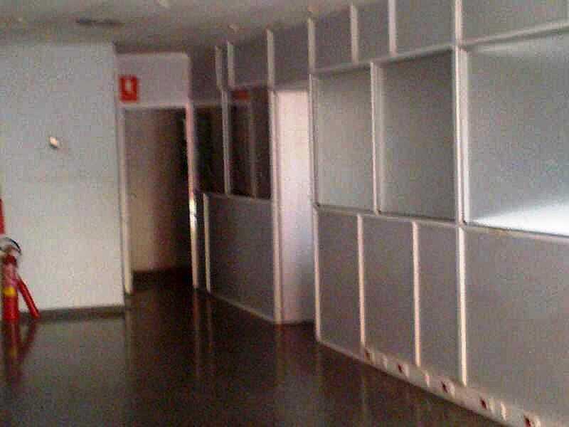 Despacho en alquiler en calle Perez Galdos, Camí Real en Valencia - 254589064