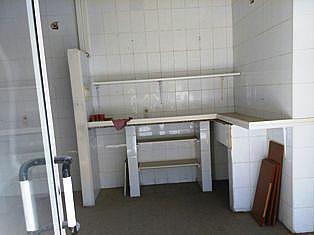 Local en alquiler en calle Fray Luis Colomer, Ciudad Universitària en Valencia - 255025298