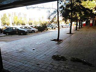 Despacho en alquiler en calle Cataluña, Ciudad Universitària en Valencia - 255021080