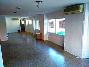 Despacho en alquiler en calle Cataluña, Ciudad Universitària en Valencia - 255021118