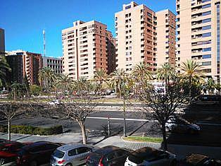 Despacho en alquiler en calle Cataluña, Ciudad Universitària en Valencia - 255021296