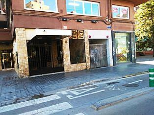 Despacho en alquiler en calle Cataluña, Ciudad Universitària en Valencia - 255021371