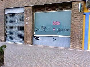 Local en alquiler en calle Serpis, Ciudad Universitària en Valencia - 255058566