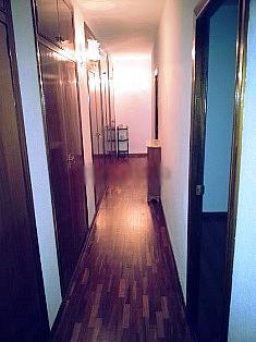 Piso en alquiler en calle San Vicente Martir, Camí Real en Valencia - 255635909