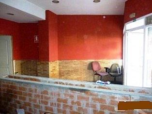 Local en alquiler en calle San Vicente Martir, La Creu Coberta en Valencia - 257017653