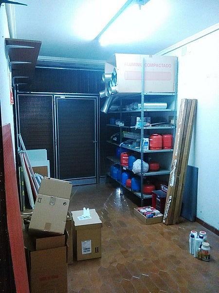Local comercial en alquiler en calle Rascaña, Campanar en Valencia - 314909858