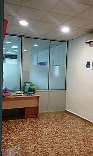 Local comercial en alquiler en calle Marques de San Juan, Campanar en Valencia - 315274123