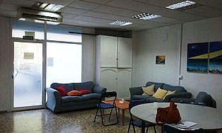 Local comercial en alquiler en calle Marques de San Juan, Campanar en Valencia - 316039318