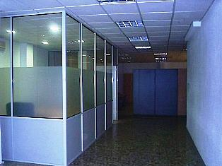 Local comercial en alquiler en calle Marques de San Juan, Campanar en Valencia - 353130278